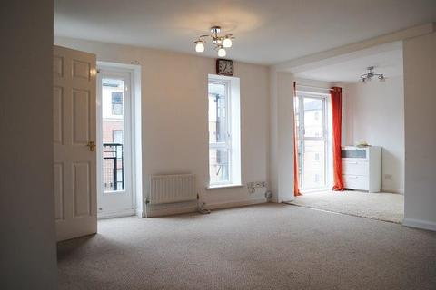 2 bedroom apartment to rent - Bowes Lyon Hall, E16