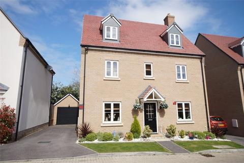 5 bedroom detached house for sale - Westcroft Close, Earley, READING, Berkshire