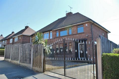 3 bedroom semi-detached house for sale - Rokeby Road, SHEFFIELD, South Yorkshire