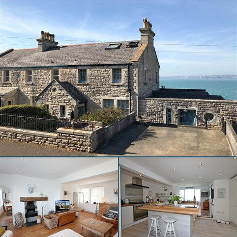 3 bedroom semi-detached house for sale - 28 Berry Head Road, Brixham, Devon