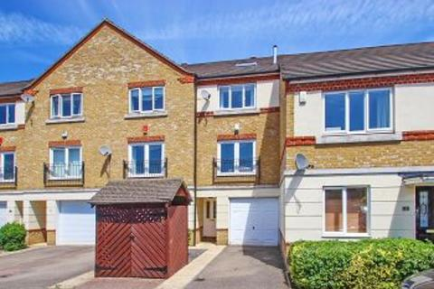 4 bedroom townhouse to rent - Hunstanton Close, Colnbrook