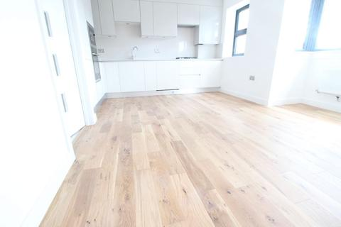 1 bedroom flat to rent - Hibbert House, St Marks Road