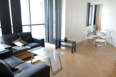 2 bedroom apartment to rent - ECHO CENTRAL, CROSS GREEN LANE, LEEDS, LS9 8FH