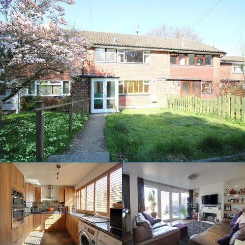 3 bedroom terraced house for sale - Valley View, Biggin Hill