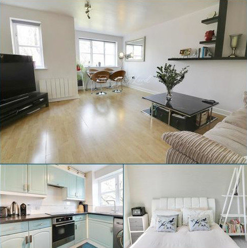 2 bedroom flat for sale - Thyme Close SE3