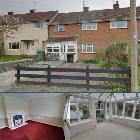 3 bedroom terraced house for sale - Deganwy Close, Llanishen, Cardiff, CF14