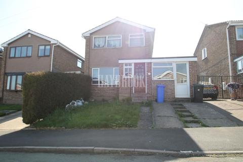 4 bedroom detached house for sale - Wadsworth Drive, Intake, S12