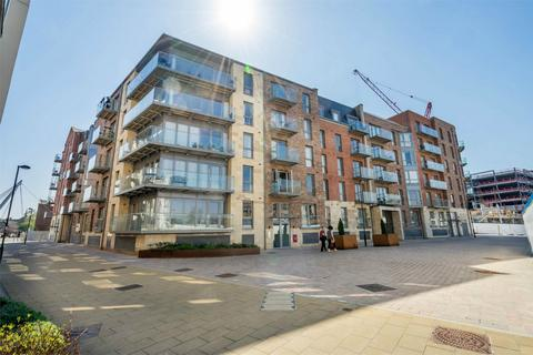 1 bedroom flat for sale - Leetham House,  Pound Lane, Core 1, York