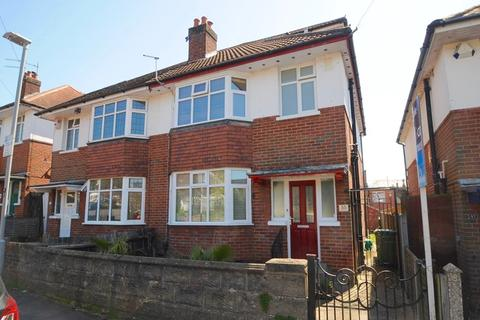 4 bedroom semi-detached house for sale - Springfield Crescent, Ashley Cross, Poole
