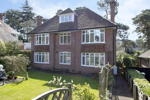 2 bedroom maisonette for sale - Durlston Road, Lower Parkstone, Poole