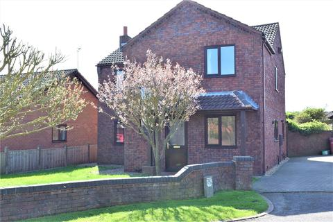 4 bedroom detached house for sale - Traffords Way, Hibaldstow, DN20