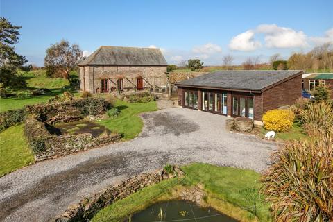 4 bedroom barn conversion for sale - Slapton, Kingsbridge, Devon, TQ7