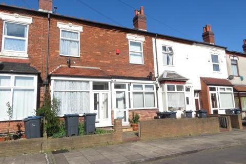 2 bedroom terraced house to rent - College Drive, Handsworth Wood, Birmingham, B20 2JA