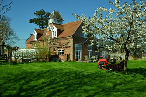 6 bedroom equestrian facility for sale - Sopley Park, Christchurch, Hampshire, BH23