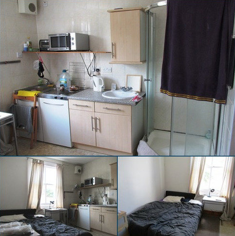 Studio to rent - Benwell Road, Holloway, London, London N7