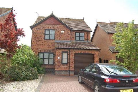 3 bedroom detached house to rent - Chestnut Grove, Barnetby, North Lincolnshire, DN38