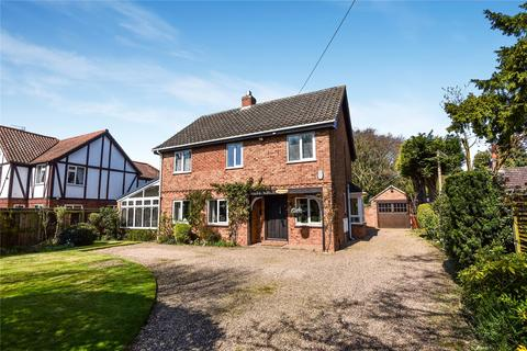 4 bedroom detached house for sale - Church Lane, Bradley, DN37