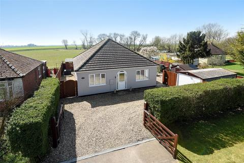 3 bedroom detached bungalow for sale - Tattershall Bridge Road, Tattershall Bridge, LN4