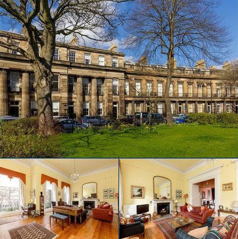 7 bedroom terraced house for sale - St. Bernards Crescent, Edinburgh, Midlothian, EH4