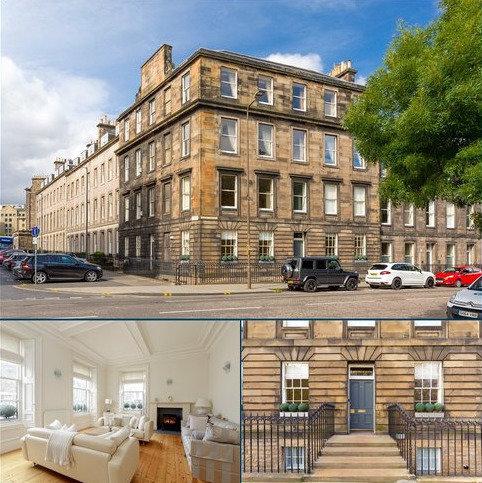 4 bedroom flat for sale - Castle Terrace, Edinburgh, Midlothian, EH1