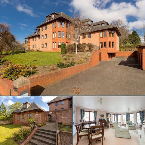 3 bedroom flat for sale - Wester Coates Gardens, Edinburgh, Midlothian, EH12