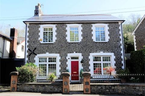 3 bedroom detached house for sale - 161 Windsor Road, Penarth
