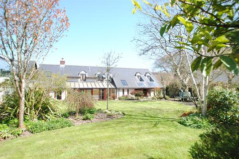 4 bedroom detached house for sale - Beaford, Winkleigh