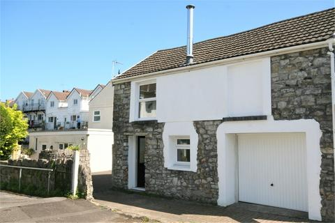 1 bedroom link detached house to rent - The Coach House, Norton Road, Mumbles