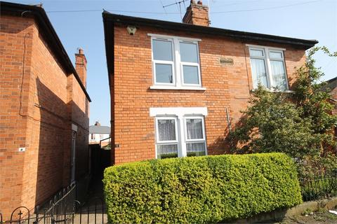 2 bedroom semi-detached house to rent - Lawrence Street, Newark, Notts. NG24 1NE