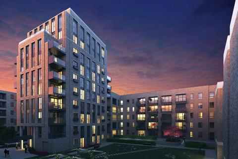 1 bedroom apartment for sale - Marine Wharf East, Surrey Quays, SE16