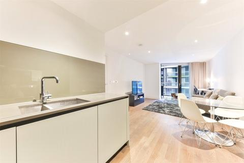 2 bedroom apartment for sale - Three Riverlight Quay, Nine Elms Lane, London, SW11