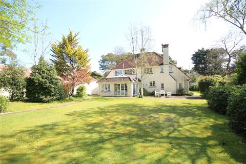 4 bedroom detached house for sale - Canford Cliffs Road, Canford Cliffs, Poole, BH13