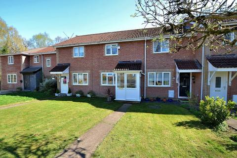 2 bedroom terraced house for sale - 4 Mayhill Close, Thornhill, Cardiff. CF14 9DT
