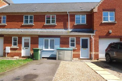 3 bedroom house for sale - Lewis Crescent, EXETER