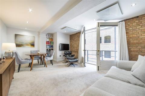 1 bedroom flat for sale - Dockhead Wharf, 4 Shad Thames, London