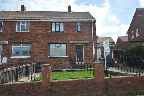 2 bedroom semi-detached house to rent - Tynedale Street, Low Moorsely, Hetton-le-hole