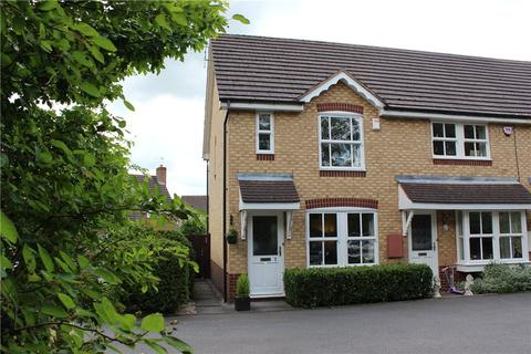 2 bedroom end of terrace house for sale - Corbetts Close, Hampton-in-Arden, Solihull, West Midlands, B92