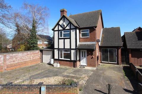 4 bedroom detached house for sale - Martingale Close, Cambridge