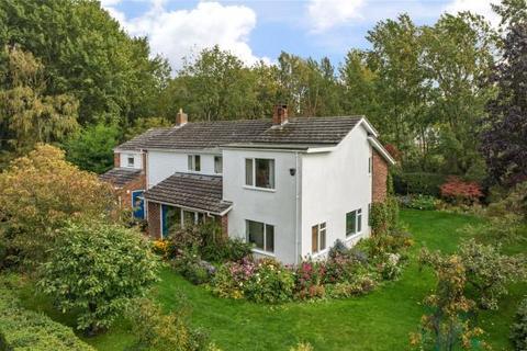 5 bedroom detached house for sale - Lansdowne Road, Cambridge