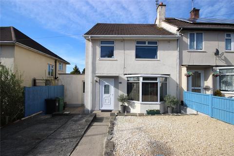 3 bedroom end of terrace house for sale - Bishopthorpe Road, Bristol, BS10