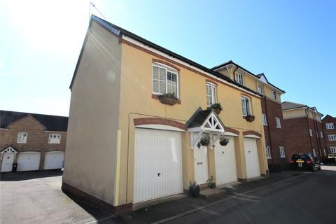 2 bedroom end of terrace house for sale - Shepherds Walk, Bradley Stoke, Bristol, BS32