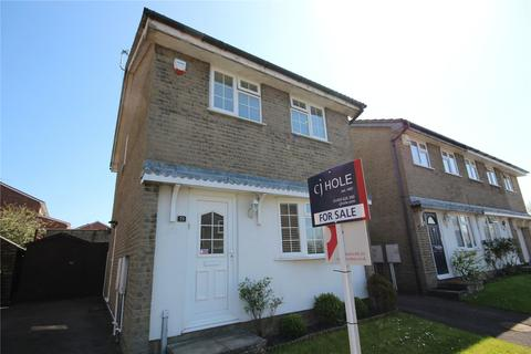 3 bedroom detached house for sale - Breaches Gate, Bradley Stoke, Bristol, BS32