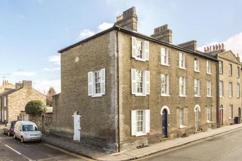 4 bedroom townhouse to rent - Earl Street, Cambridge
