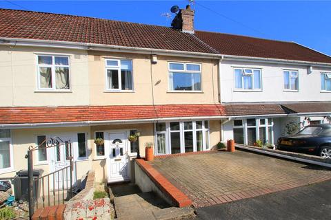 3 bedroom terraced house for sale - Brooklyn Road, Bedminster Down, BRISTOL, BS13