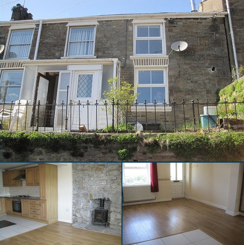 2 bedroom property to rent - Gough Road, Ystalyfera, Swansea.