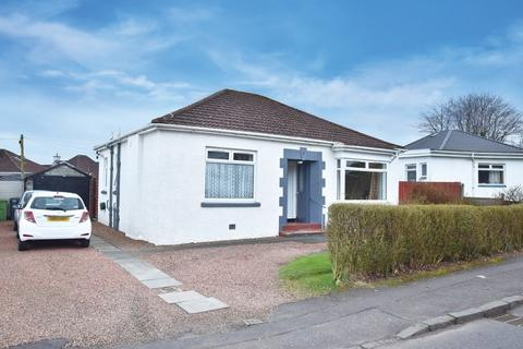2 bedroom detached bungalow for sale - 4 Oronsay Crescent, Bearsden, G61 2EX