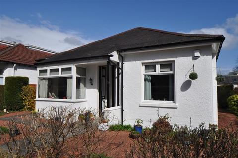 2 bedroom detached bungalow for sale - 29 Second Gardens, Dumbreck, G41 5ND