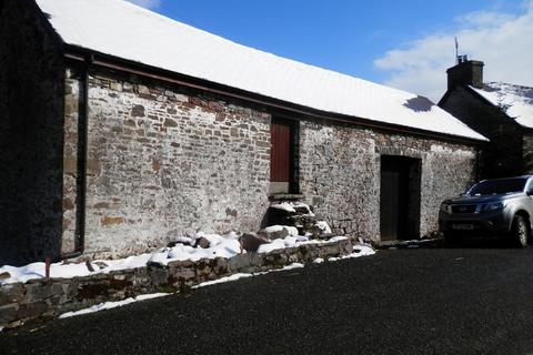 Barn for sale - Barn at Gilfach, Llanddeusant, Llangadog, Carmarthenshire.