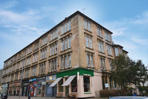 3 bedroom flat for sale - 1 Holyrood Crescent, Kelvinbridge, G20 6HJ