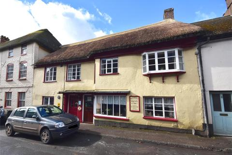 8 bedroom terraced house for sale - South Molton Street, Chulmleigh, Devon, EX18